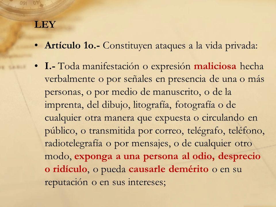 IV.- Toda publicación prohibida por la ley o por la autoridad por causa de interés público, o hecha antes de que la ley permita darla a conocer al público.