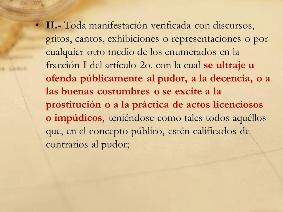 Artículo 35.- Se necesita querella de la parte ofendida para proceder contra el autor del delito de injurias.