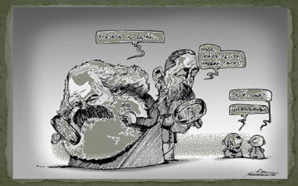 Según Engels esta ley es extraordinariamente general, importante y eficaz, que rige el desarrollo de la naturaleza de la historia y el pensamiento, es decir, no son fases del auto encuentro de la idea atreves de la tesis, antítesis y síntesis, pues el marxismo esta atraída dialéctica se enuncia por la afirmación, la ne gación y la negación de la negación, fruto del carácter contradictorio de la misma realidad que es unidad de contrarios, y por lo cual se desarrolla hacia formas superiores.