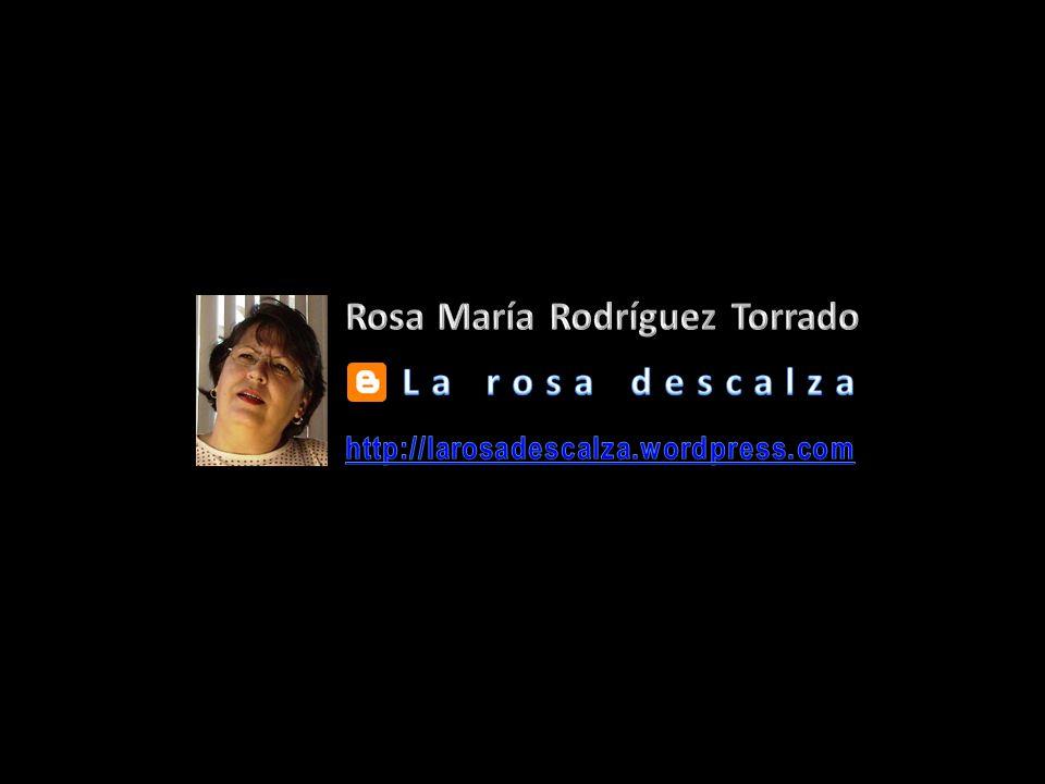 La rosa descalza es el blog de una cubana que emite sus opiniones a rostro desnudo y pecho abierto desde La Habana, Cuba. Una rosa sin máscara...