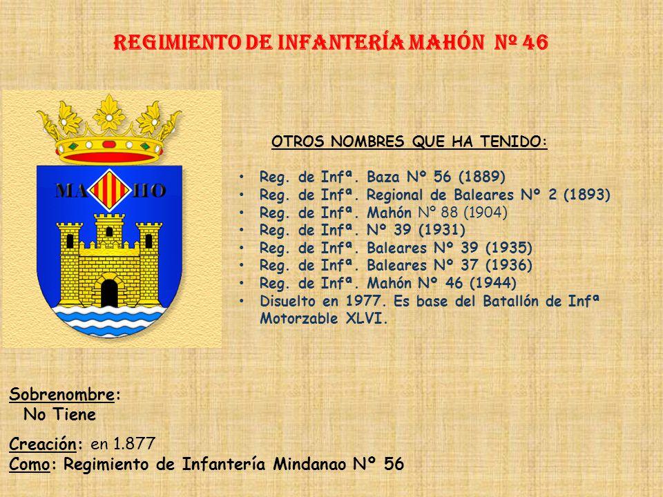 Regimiento de Infantería DE LA REINA nº 2 Regimiento de Infantería garellano nº 45 PRINCIPALES HECHOS DE ARMAS Sucesos Políticas de Madrid (1886), Por