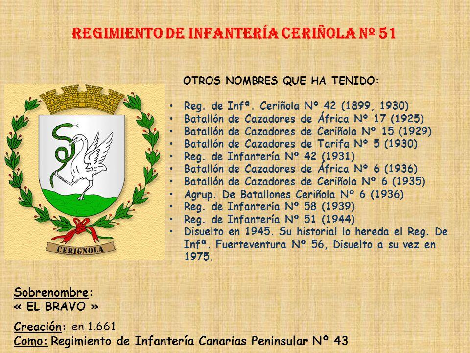Regimiento de Infantería DE LA REINA nº 2 Regimiento de Infantería canarias nº 50 PRINCIPALES HECHOS DE ARMAS Guerras con Francia (1642-1659) Guerra d