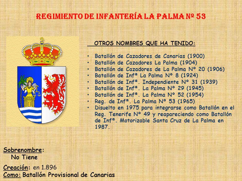 Regimiento de Infantería DE LA REINA nº 2 Regimiento de Infantería melilla nº 52 PRINCIPALES HECHOS DE ARMAS Guerra de Sucesión (1705-1709) Defensa de