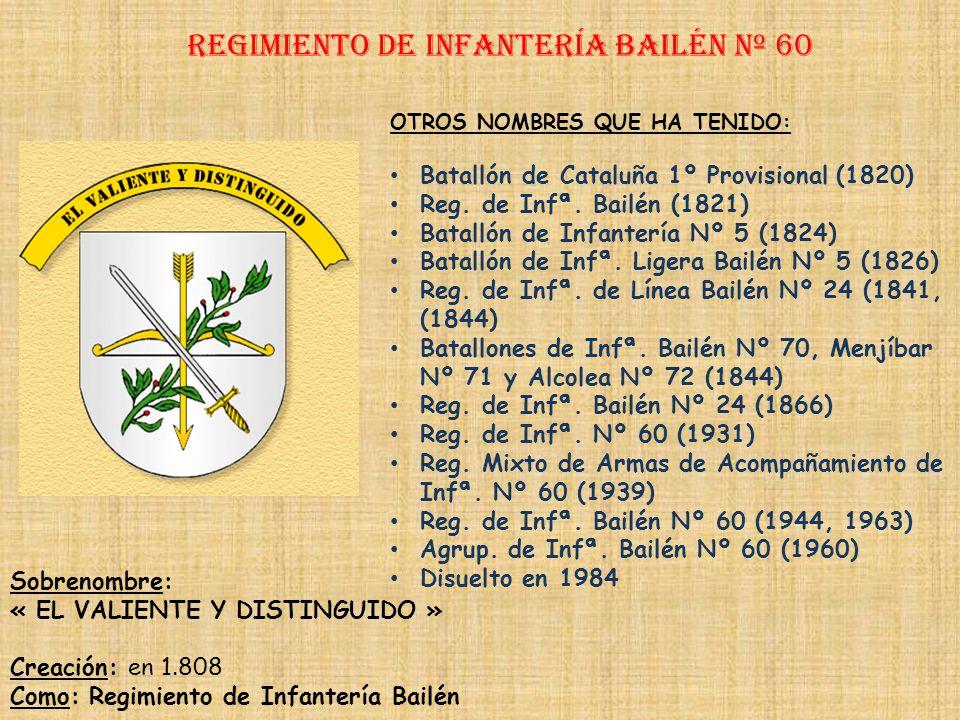 Regimiento de Infantería DE LA REINA nº 2 Regimiento de Infantería ultonia nº 59 PRINCIPALES HECHOS DE ARMAS Campaña de América (1769) Campaña de Mahó