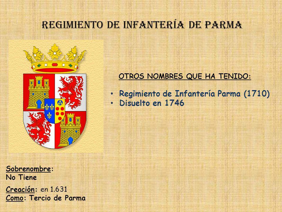 Regimiento de Infantería DE LA REINA nº 2 PRINCIPALES HECHOS DE ARMAS Regimiento de infantería de palermo Campaña de Sicilia (1718-1721)