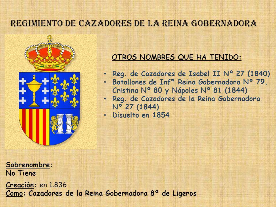 Regimiento de Infantería DE LA REINA nº 2 PRINCIPALES HECHOS DE ARMAS Regimiento de infantería de portugal Guerras con Portugal (1657-1659, 1661-1664)