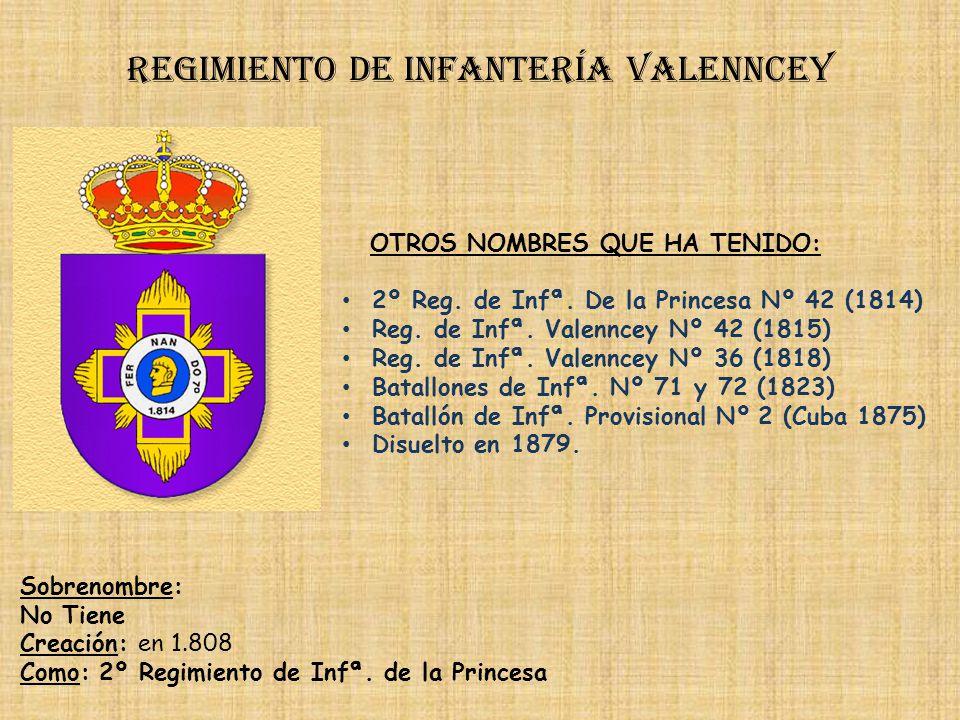 Regimiento de Infantería DE LA REINA nº 2 PRINCIPALES HECHOS DE ARMAS Regimiento de cazadores de la reina Gobernadora Guerras Carlistas (1835-1840, 18