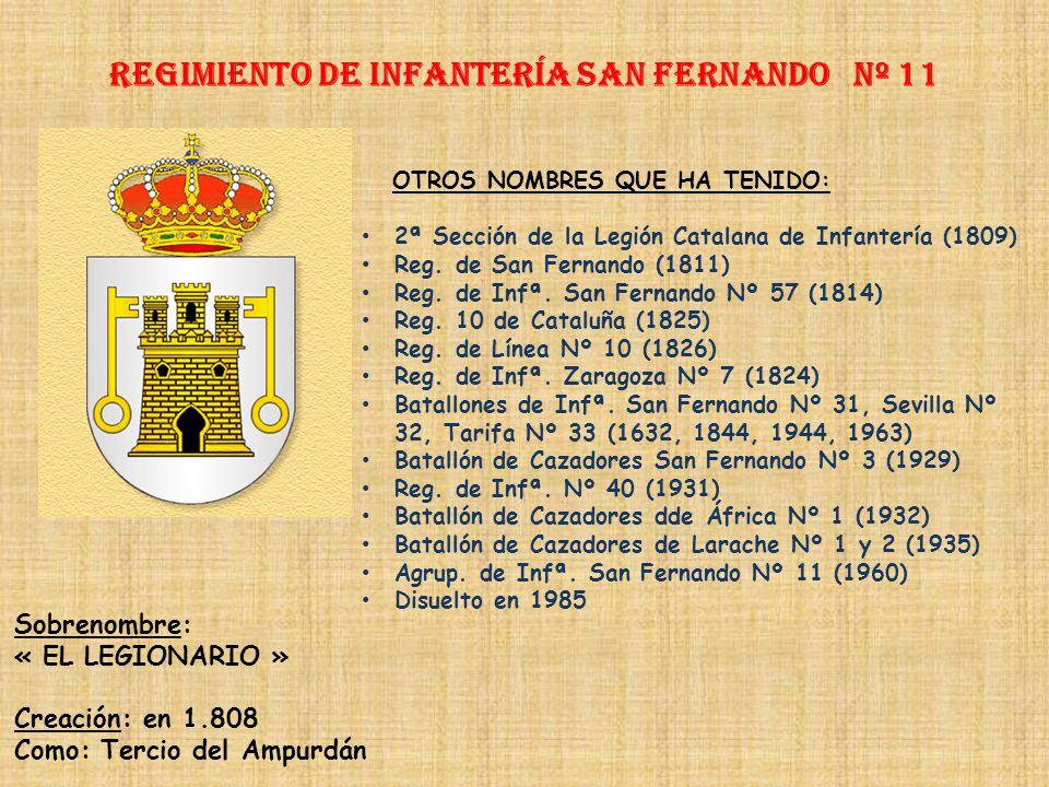 Regimiento de Infantería DE LA REINA nº 2 Regimiento de Infantería CORDOBA nº 10 PRINCIPALES HECHOS DE ARMAS Combates de Lepanto (1571), Islas Tercera
