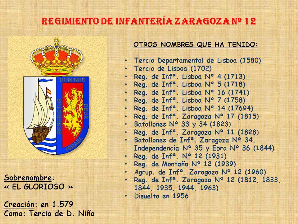 Regimiento de Infantería DE LA REINA nº 2 Regimiento de Infantería SAN FERNANDO nº 11 PRINCIPALES HECHOS DE ARMAS Guerras de la Independencia (1808-18
