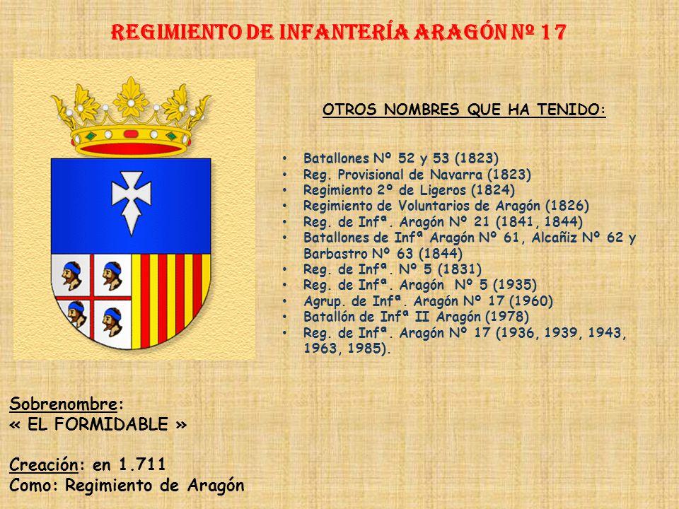 Regimiento de Infantería DE LA REINA nº 2 Regimiento de Infantería CASTILLA nº 16 PRINCIPALES HECHOS DE ARMAS Guerra de Francia (1794-1795) Guerra Con