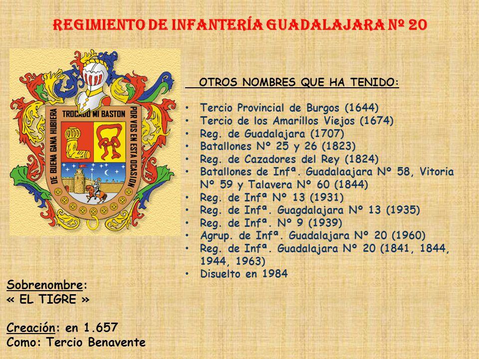 Regimiento de Infantería DE LA REINA nº 2 Regimiento de Infantería PAVÍA nº 19 PRINCIPALES HECHOS DE ARMAS Guerra de Cuba (1878-1880, 1895-1898) Suces