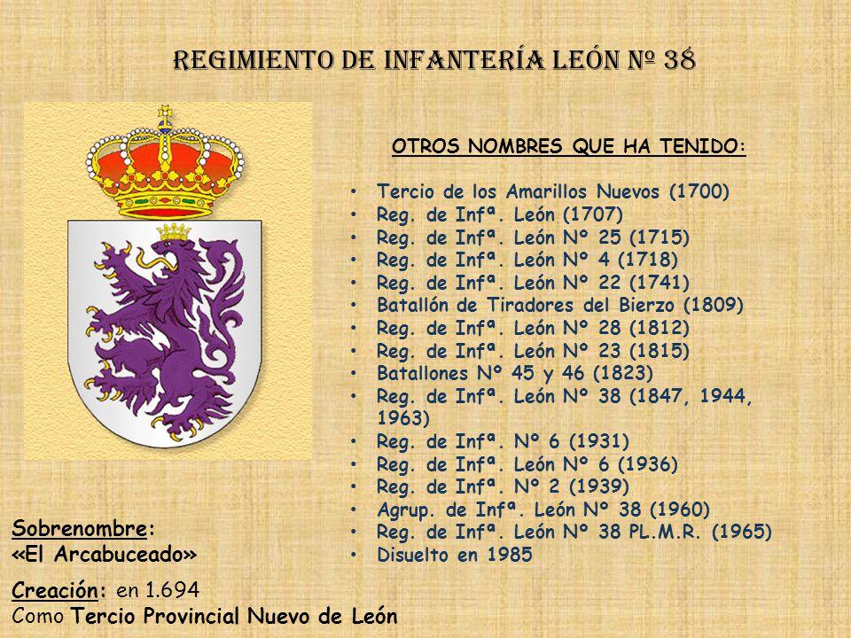 Regimiento de Infantería DE LA REINA nº 2 Regimiento de Infantería ordenes militares nº 37 PRINCIPALES HECHOS DE ARMAS Guerra con Francia (1793-1795)