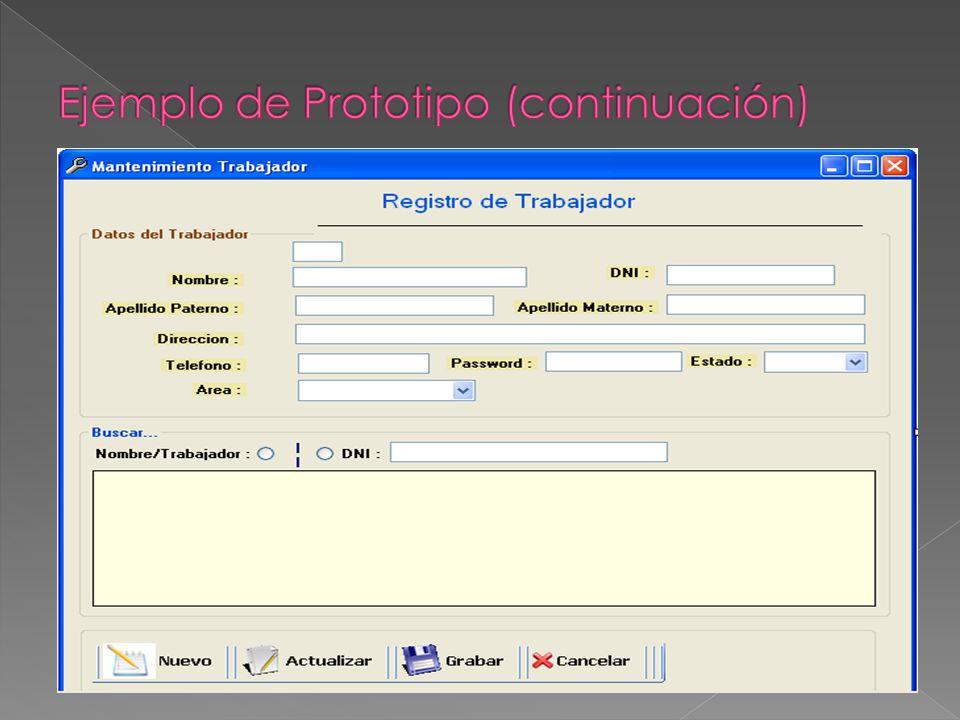 Autenticación de Windows, SQL Server ADO.NET Data Source = ServidorSQL ; Initial Catalog = BaseDatos ; Integrated Security = True Data Source = ServidorSQL ; initial catalog = BaseDatos ; user id = Usuario ; password = Contraseña