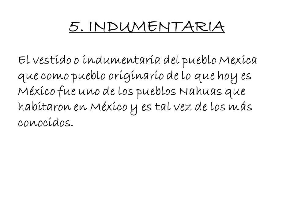 4.1. RELIGIÓN Dios Quetzacoalt