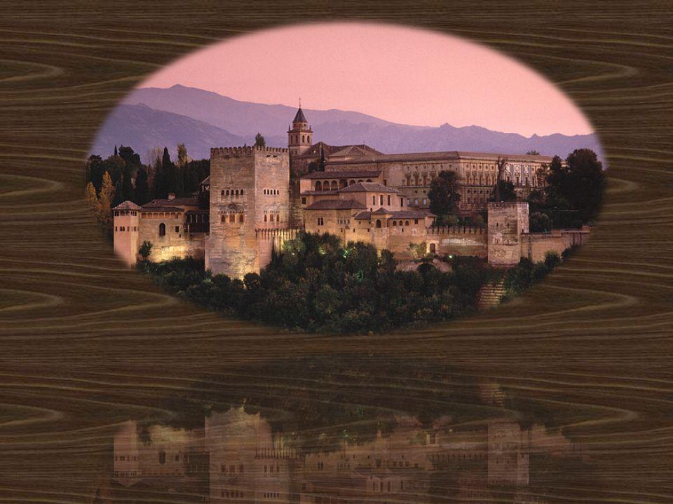 Castillos de españa