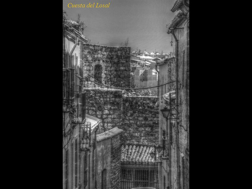 Arco del Losal