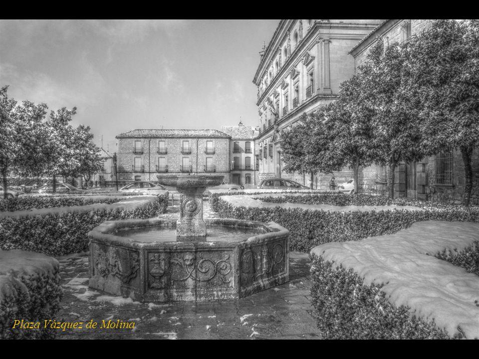 Plaza Padre Antonio