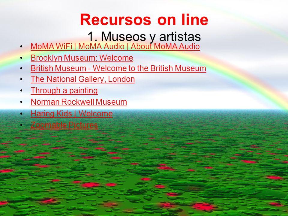 Recursos on line 4.