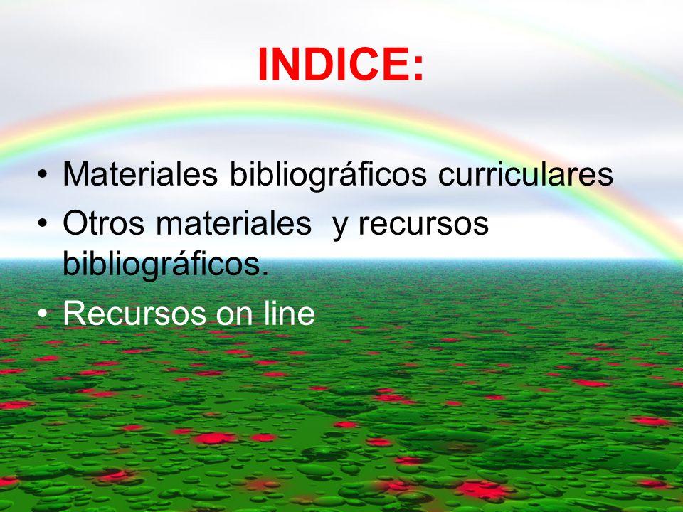 Catálogo de recursos para la Enseñanza Bilingüe en Inglés del Área Artística Yolanda Sánchez Fernández IES GALILEO GALILEI Navia, Asturias