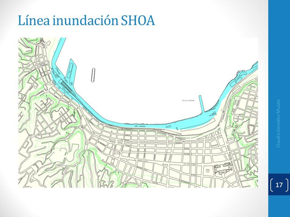 Línea inundación SHOA Claudia González Muzzio 17