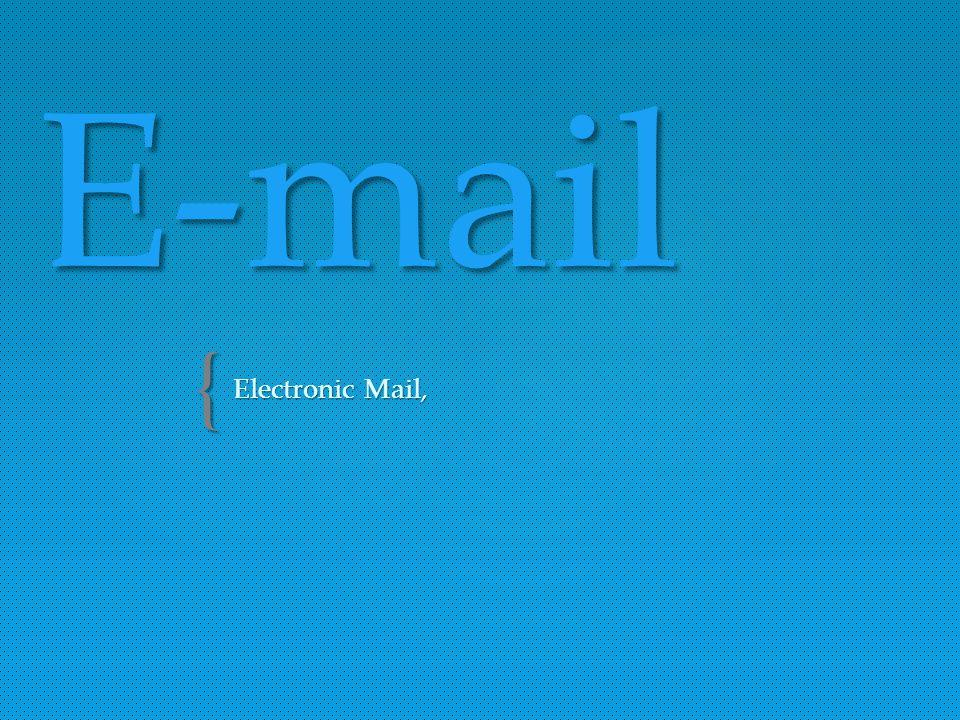 es el medio que permite enviar mensajes privados a otros usuarios de Internet que se encuentren en cualquier parte del mundo.