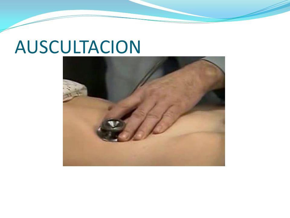 Método útil para determinar la normalidad o anormalidad de estructuras en el hombre y en la mujer, tales como: Márgenes, esfínter anal Ampolla rectal Próstata Utero Y los anexos Los ligamentos.