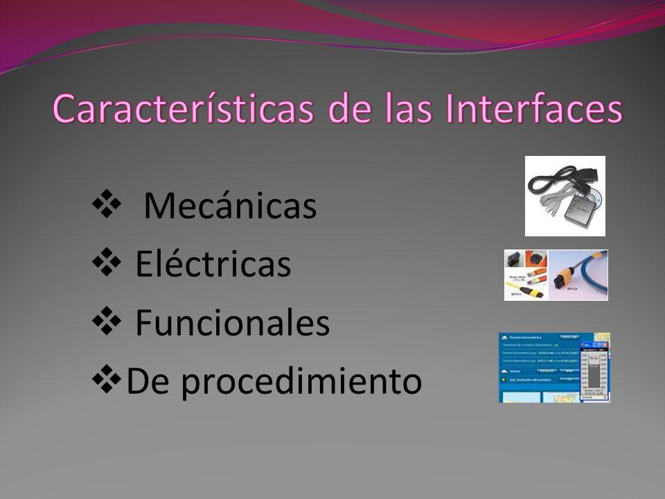 Mecánicas Eléctricas Funcionales De procedimiento