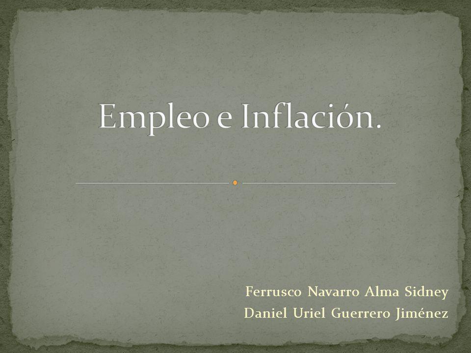 Ferrusco Navarro Alma Sidney Daniel Uriel Guerrero Jiménez