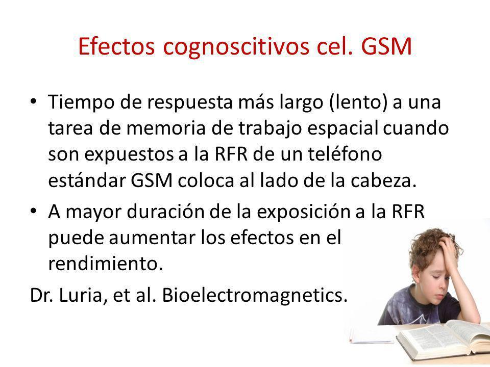 OMS El 31 de mayo de 2011, la Agencia Internacional de Investigación sobre el cáncer clasificó los campos electromagnéticos de radiofrecuencia como posiblemente cancerígeno para los seres humanos (Grupo 2B).