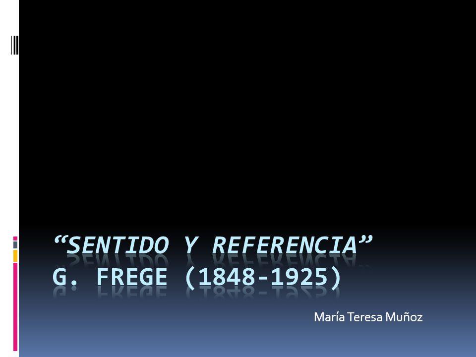 Gottlob Frege publicó la Conceptografía.