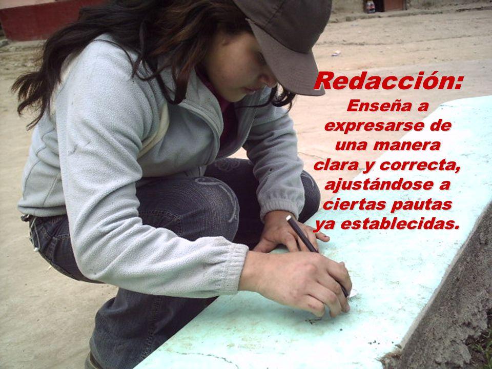 Comunicación Taller de Redacción y Expresión Oral Instituto de Formación Bancaria Copyright © 2007 Carlos de la Rosa Redacción: Enseña a expresarse de