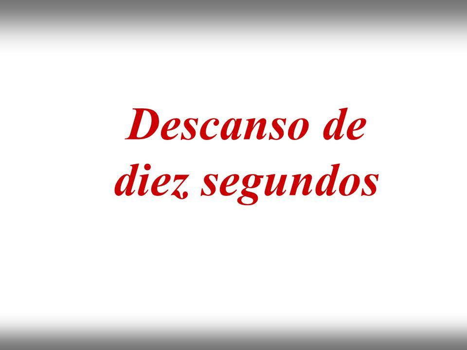 Instituto de Formación Bancaria Copyright © 2008 Carlos de la Rosa Descanso de diez segundos