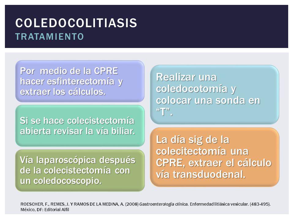COLANGITIS DIAGNÓSTICO TÉCNICAS DE IMAGEN TOMOGRAFIA COMPUTARIZADA TC es muy útil cuando la causa de la colangitis es un tumor pancreático.