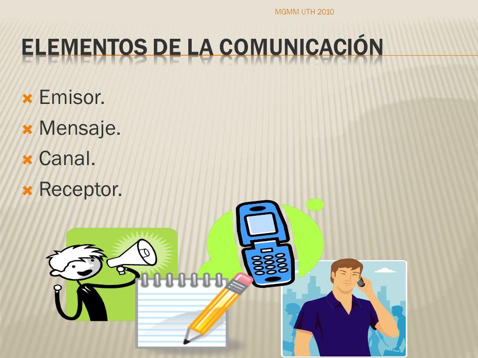 Informales, los cuales surgen espontáneamente en la organización.