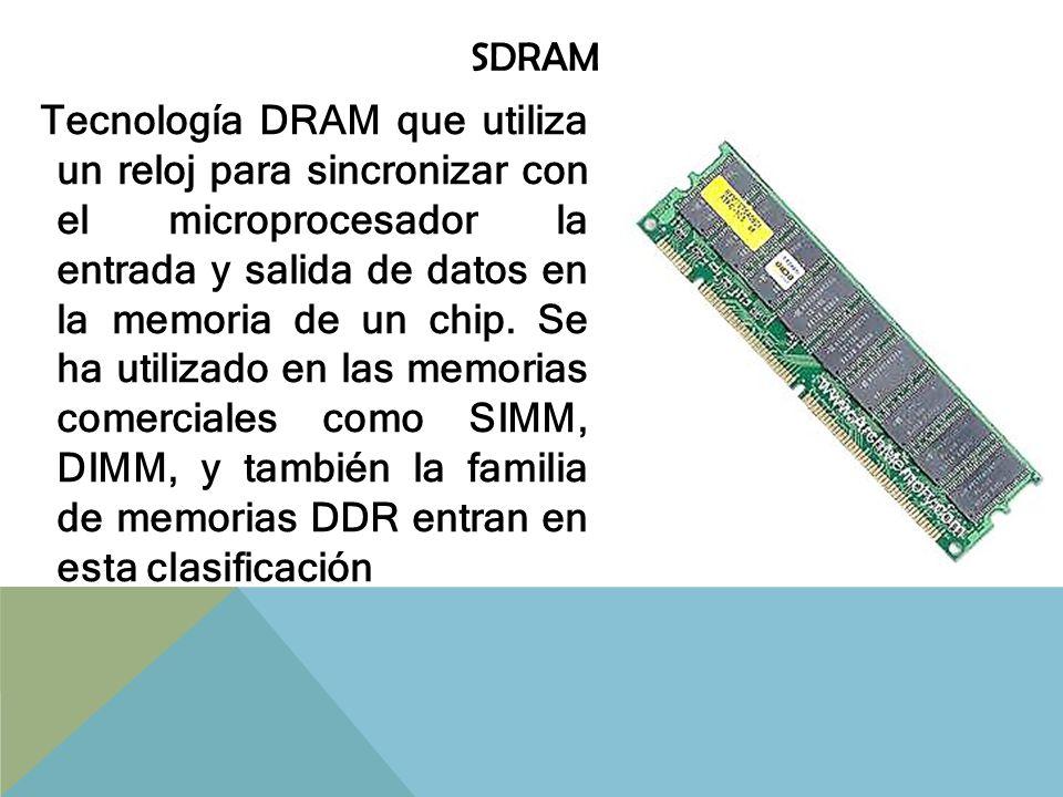 FPM DRAM Tecnología opcional en las memorias RAM utilizadas en servidores, que aumenta el rendimiento a las direcciones mediante páginas
