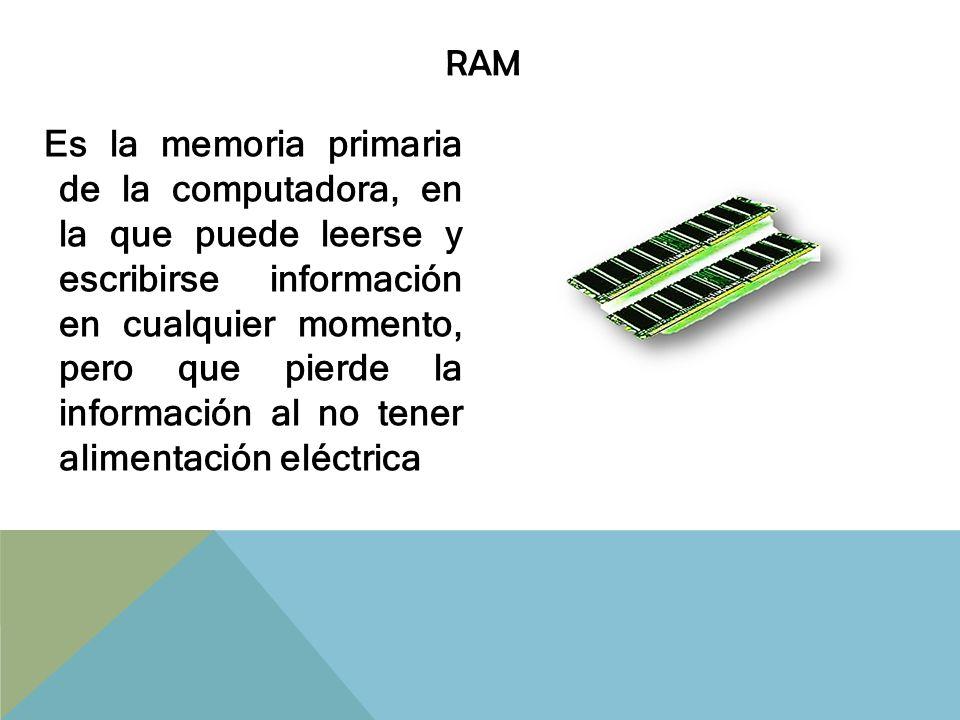 EDO RAM Tecnología opcional en las memorias RAM utilizadas en servidores, que permite acortar el camino de la transferencia de datos entre la memoria y el microprocesador