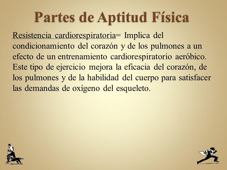 a) es la capacidad para cambiar la dirección o velocidad del cuerpo de manera eficiente.