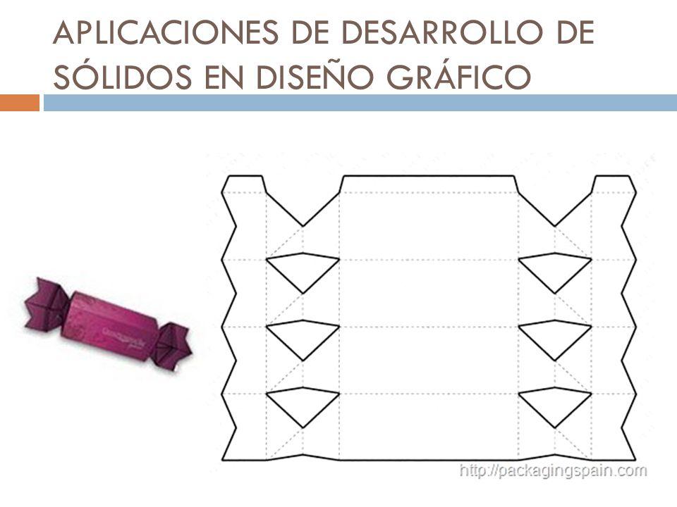 APLICACIONES DE DESARROLLO DE SÓLIDOS EN DISEÑO GRÁFICO