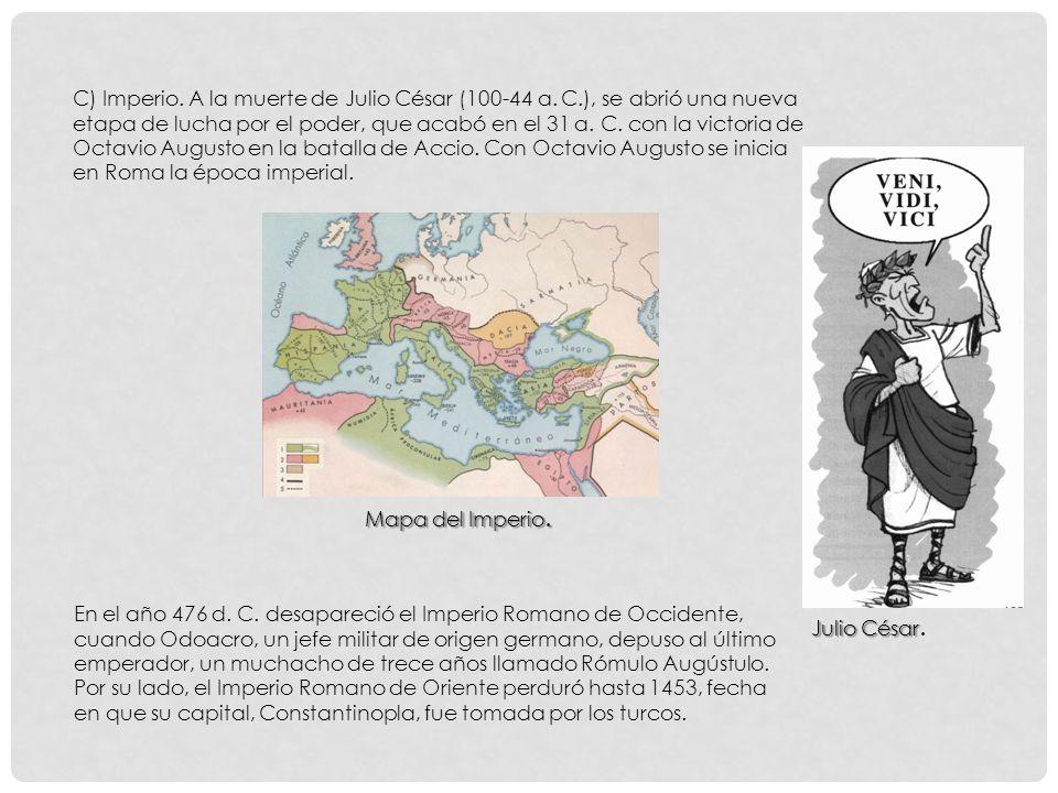 En el año 476 d.C.