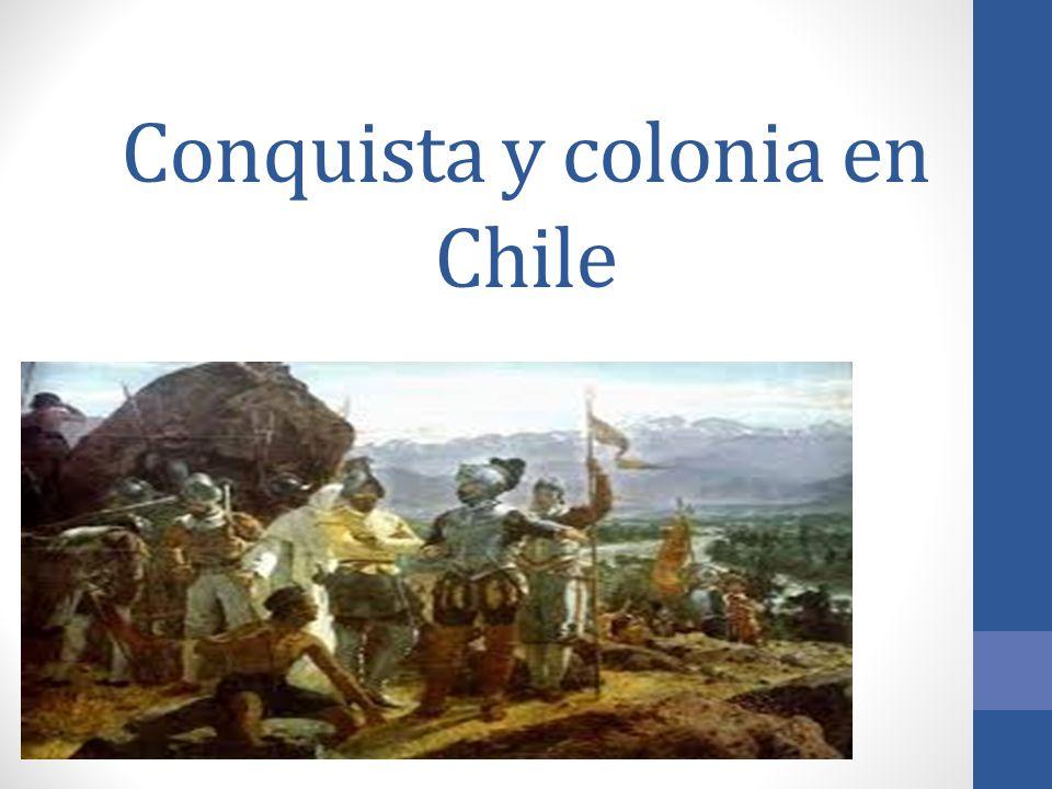 Conquista y colonia en Chile Pedro Lira, La Fundación de Santiago.