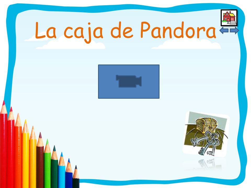 Mitos Flor de oro La caja de Pandora Por qué el sol es más brillante que la luna