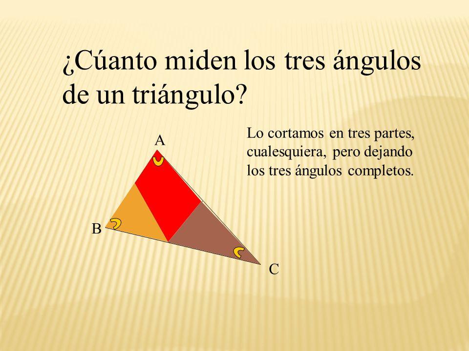 ¿Cómo se dibujan los ángulos? 3º.- Buscamos los 150 º en la escala del cero. Dibuja un ángulo de 150º 4º.- Marcamos en el papel ese punto y trazamos e