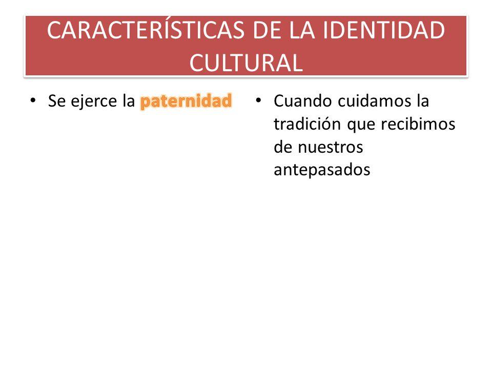 Por circunstancias históricas y el diálogo con las otras culturas.
