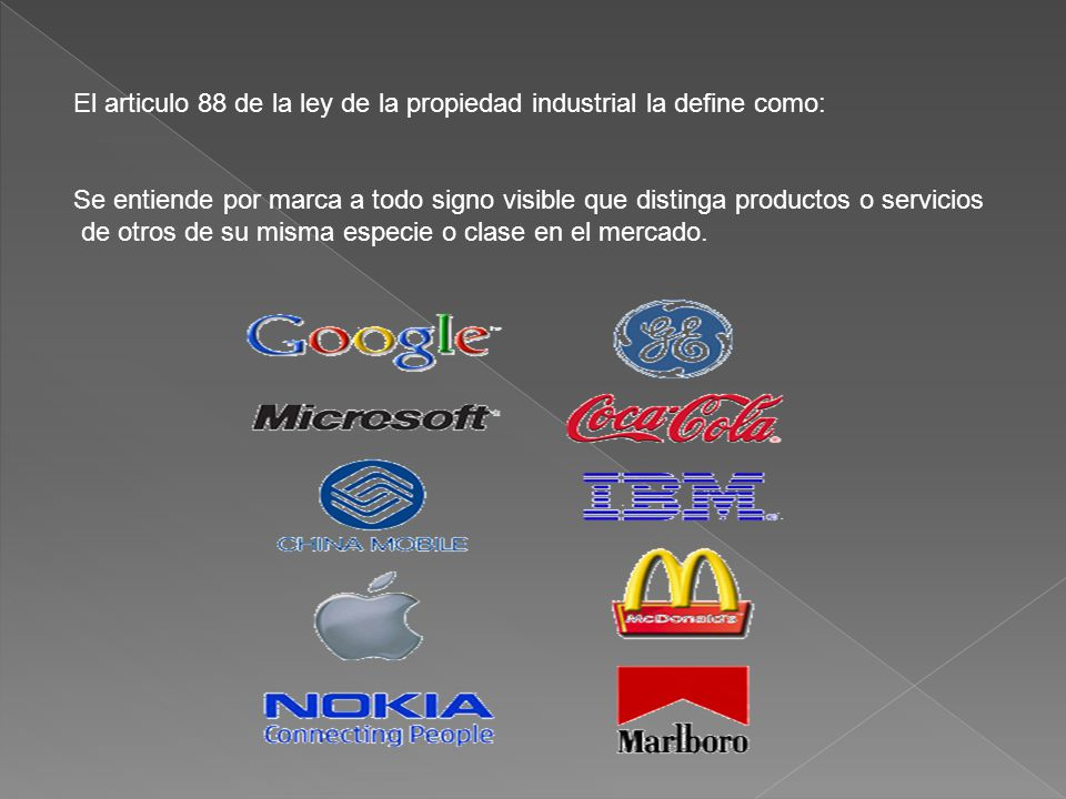Ley de la Propiedad Industrial Ley Federal de Metrología y Normalización NOM-006-SCFI-2005.