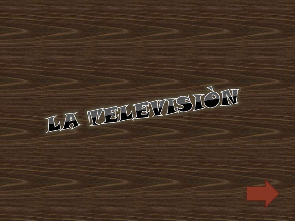 La televisión es un sistema para la transmisión y recepción de imágenes en movimiento y sonido a distancia.