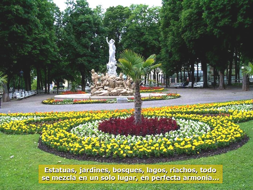 www.vitanaoblepowerpoints.net Flores que se derraman sobre los pastos de los bosques, irradiando un perfume sin igual...