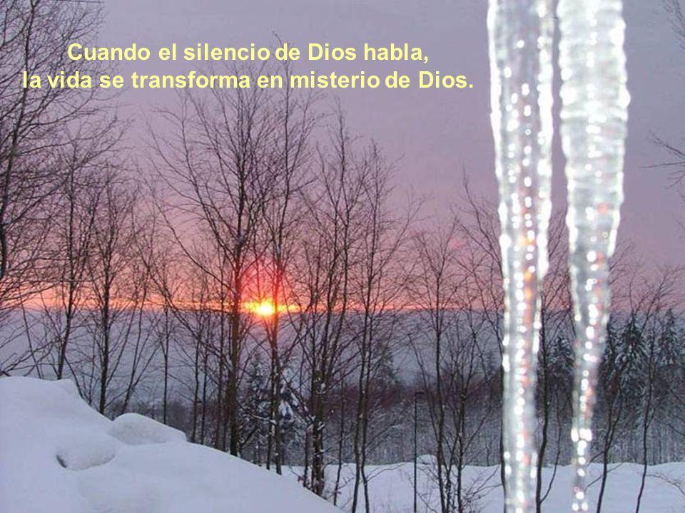 Vita Noble Powerpoints Cuando el silencio de tu alma habla, tu vida se transforma en oración.