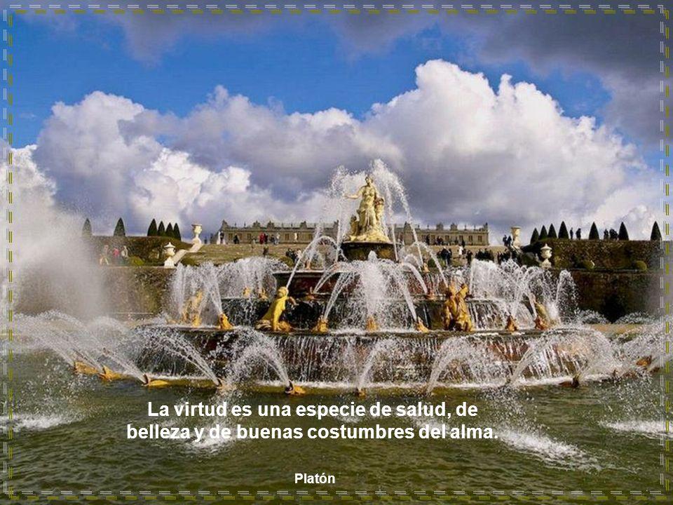 www.vitanoblepowerpoints.net Hay un secreto para vivir con la persona amada: no pretender modificarla. Jacques Chardonne