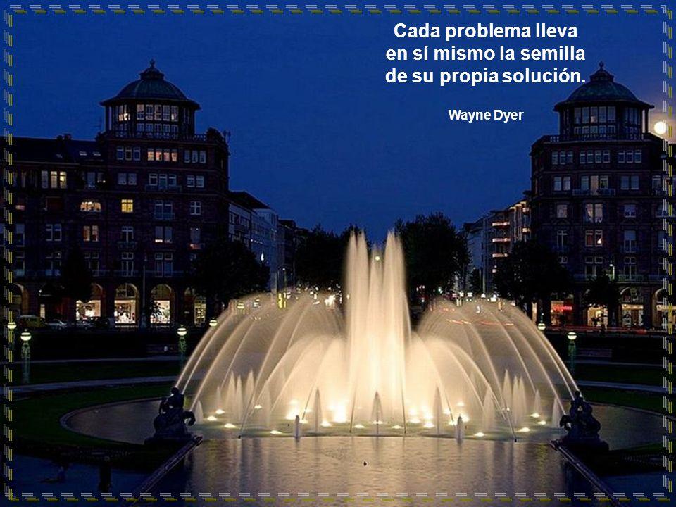 www.vitanoblepowerpoints.net Cada problema lleva en sí mismo la semilla de su propia solución.