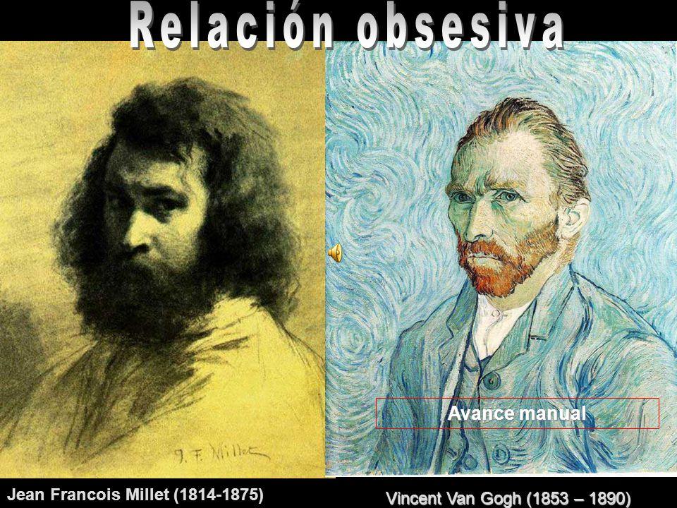 www.vitanoblepowerpoints.net Jean Francois Millet (1814-1875) Vincent Van Gogh (1853 – 1890) Avance manual